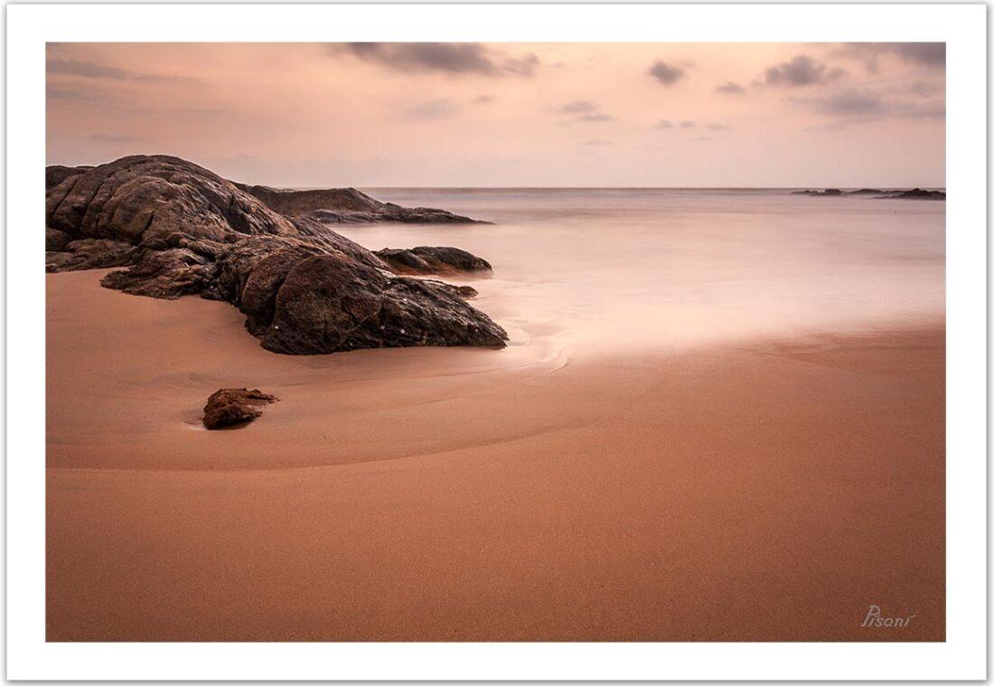 Oh Sweet Serendipity, A Night on the Beach (Sri Lanka), 2008