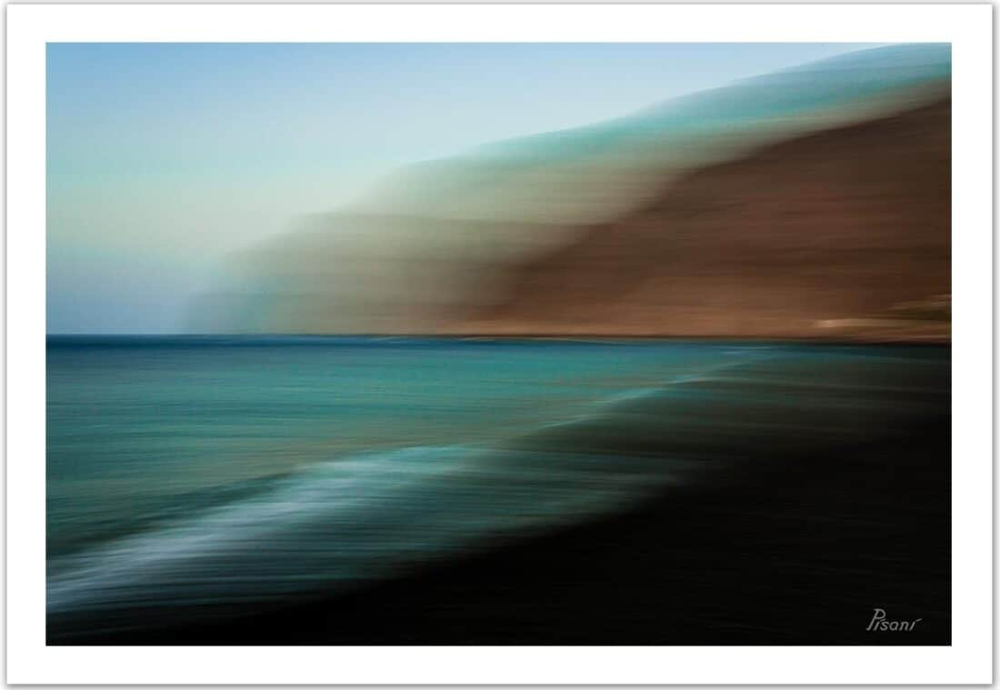 Memories of Paradise Island, 2009, Limited edition, Fine Art Photography C-print