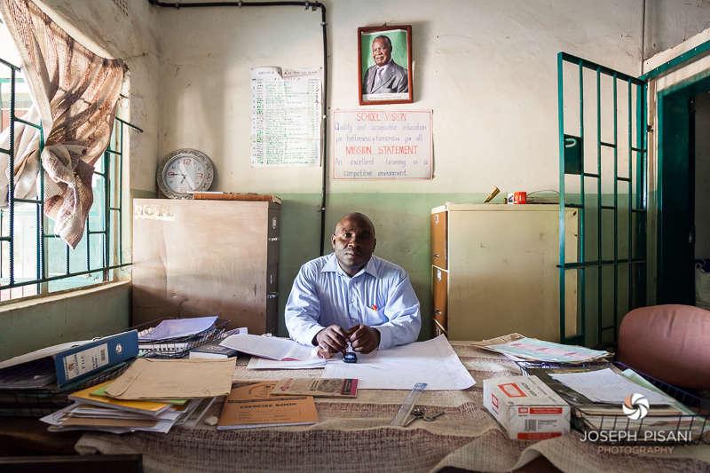 Zambia, Travel photography by Artist Joseph Pisani
