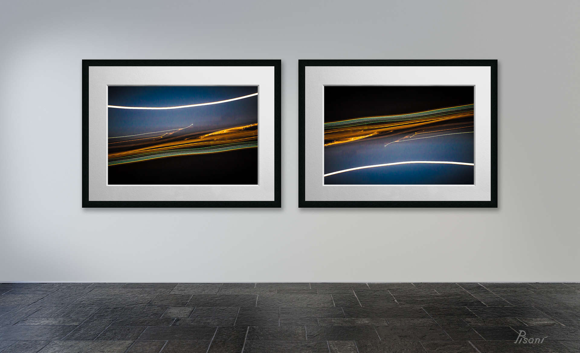 Joseph Pisani Contemporary Artist Zurich, Abstract Painter and Fine Art Photographer